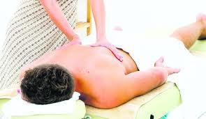 Placerile masajului