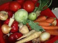 Alimentatia proasta distruge organismul