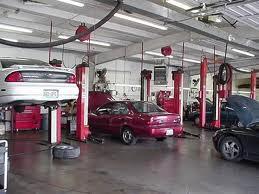 Inselatorie in service auto
