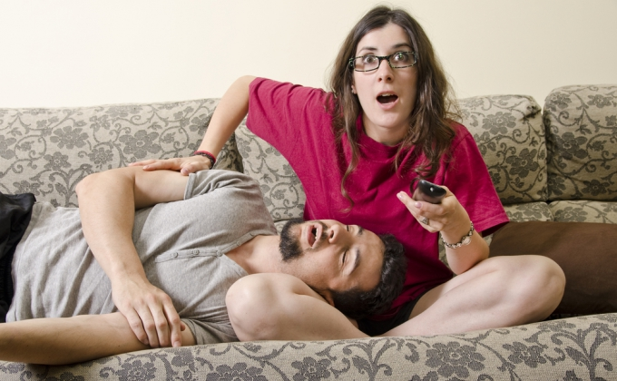 Motive pentru a te marita cu un barbat complicat