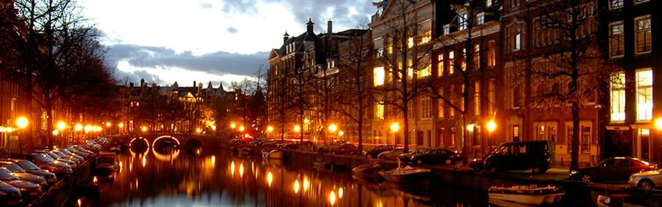 Ghid pentru concediu in Amsterdam