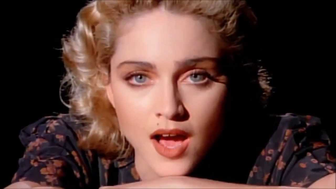 "Madonna – ""Live to Tell"""