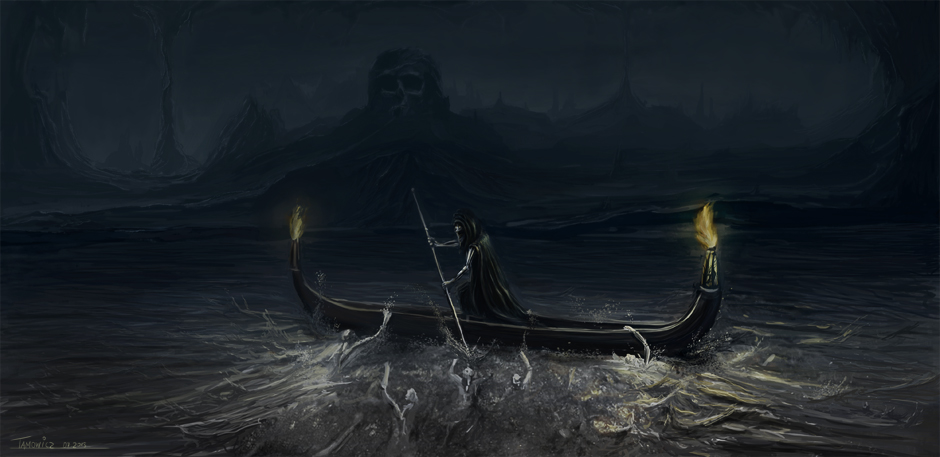 Povesti mitologice