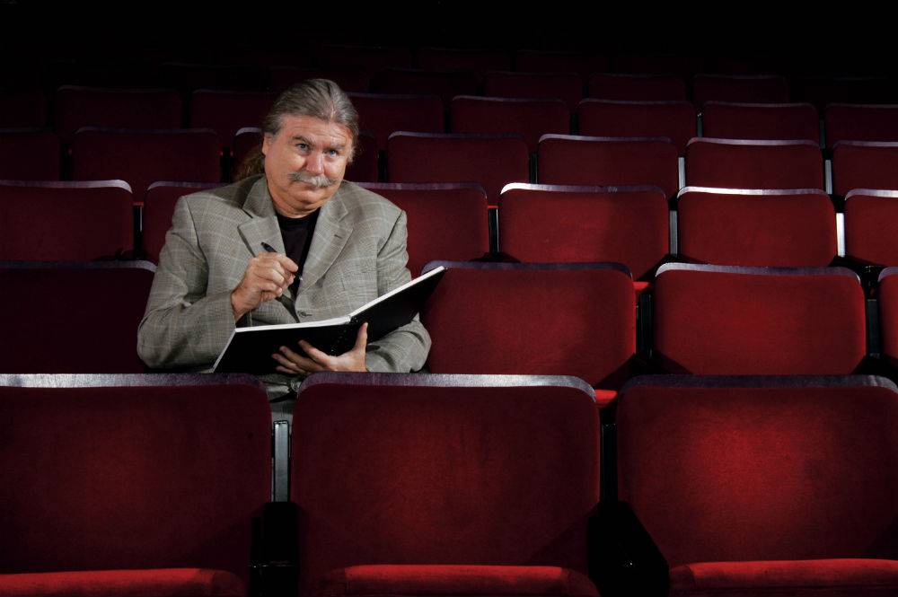 Ce inseamna a fi critic de film profesionist