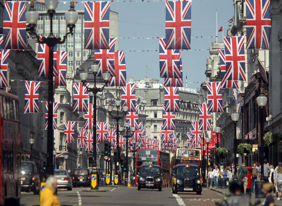 Londra nu este cum ai crezut. Ia aminte!