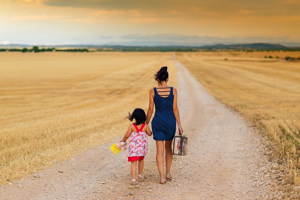 Ghid de calatorie cu copilul mic