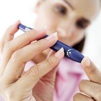 Si persoanele slabe risca sa aiba diabet