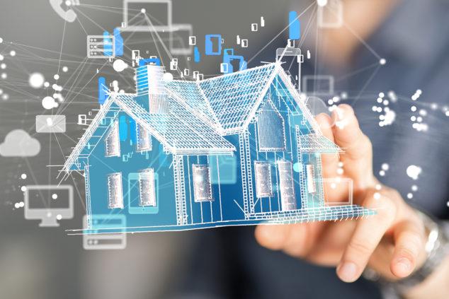 Cum sa ai o casa inteligenta si confort sporit?