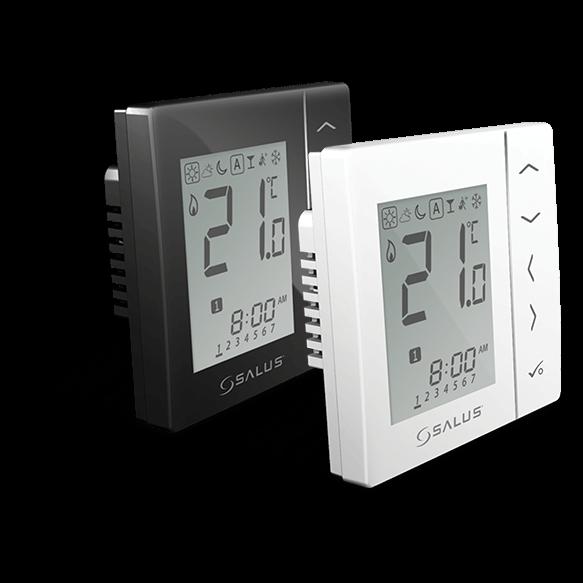 2 motive pentru a instala un termostat si inca 2 pentru a alege unul inteligent. Afla de ce si cum poti face asta!