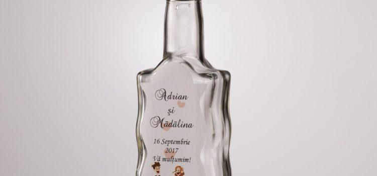 Sticlele de nuntă – un accesoriu versatil