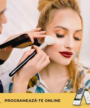 make up stailer